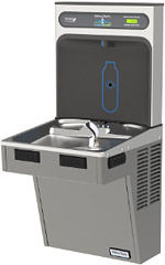 Water Fountains and Bottle Fillers